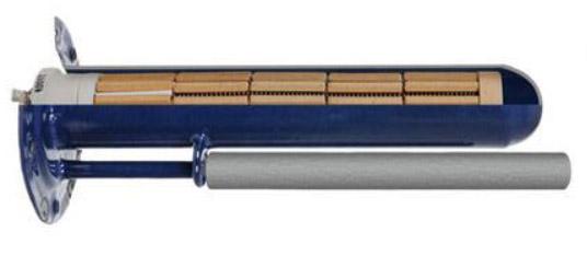 сухой ТЭН водонагревателя Термекс ERD 50V