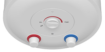 регулятор температуры водонагревателя Термекс N 10 O