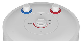 регулятор температуры водонагревателя Термекс N 15 O