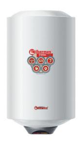 Водонагреватель Thermex Eterna 30 литров, 1.5 кВт, узкий