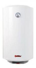Электрический водонагреватель (бойлер) Thermex ERD 80 литров с сухим ТЭНом 1,5 кВт эмалированный