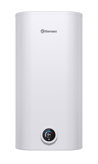 Водонагреватель Thermex MS 80V (серия M-SMART), 80 литров, 2 кВт, плоский, бак из нержавейки