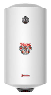 Электрический водонагреватель Thermex THERMO 100V, 100 литров, мощность 2.5 кВт, бак эмалированный