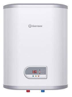 Водонагреватель Thermex FSD 30V, объем 30 литров, 2 режима мощности 1,3 / 2 кВт, внутренний бак из нержавейки, цвет белый