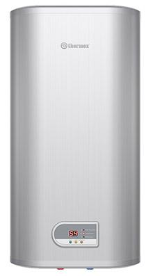 Водонагреватель Thermex FSD 50V Diamond, цвет серебристый, объем 50 литров, 2 режима мощности 1,3 / 2 кВт, внутренний бак из нержавейки