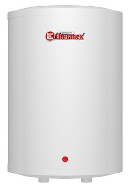 Водонагреватель Thermex N 10 O, объем 10 литров, мощность 2 кВт, внутренний бак из нержавейки, цвет белый