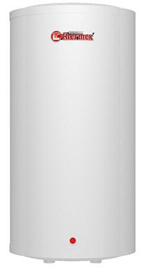 Водонагреватель Thermex N 15 O, объем 15 литров, мощность 2 кВт, внутренний бак из нержавейки, цвет белый
