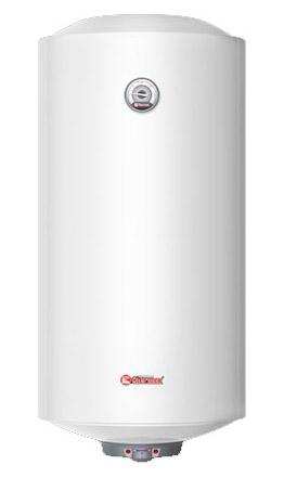 Электрический водонагреватель (бойлер) с механическим управлением Thermex Nova 100 литров, 2 кВт, двойной сухой ТЭН