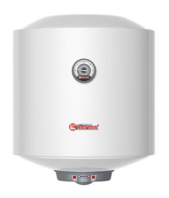 Электрический водонагреватель (бойлер) с механическим управлением Thermex Nova 50 литров, 2 кВт, двойной сухой ТЭН