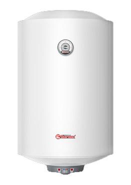 Электрический водонагреватель (бойлер) с механическим управлением Thermex Nova 80 литров, 2 кВт, двойной сухой ТЭН