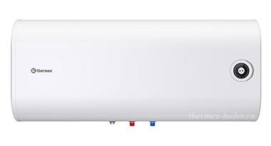 водонагреватель Thermex MK 100H горизонтальный плоский объемом 100 литров с механическим управлением