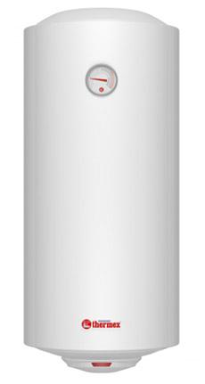 Водонагреватель THERMEX TitaniumHeat 60 V Slim объемом 60 литров настенный, узкий в СПБ