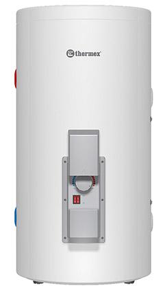 Напольный накопительный электрический водонагреватель THERMEX ER 100F объемом 100 литров, серия Champion Floor   thermex-boiler.ru