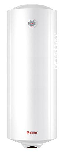 Бойлер THERMEX Pulsar 150 V объемом 150 литров настенный накопительный круглой формы в СПБ